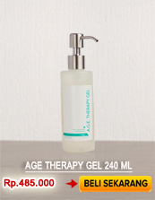 AGE Therapy Gel 240 ml