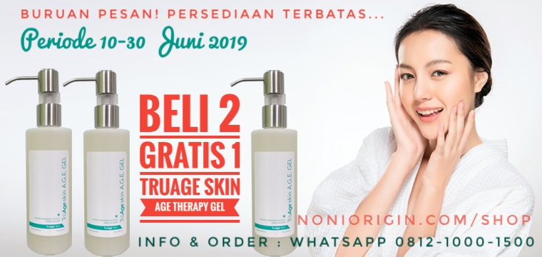 Therapy Gel Beli 2 Gratis 1